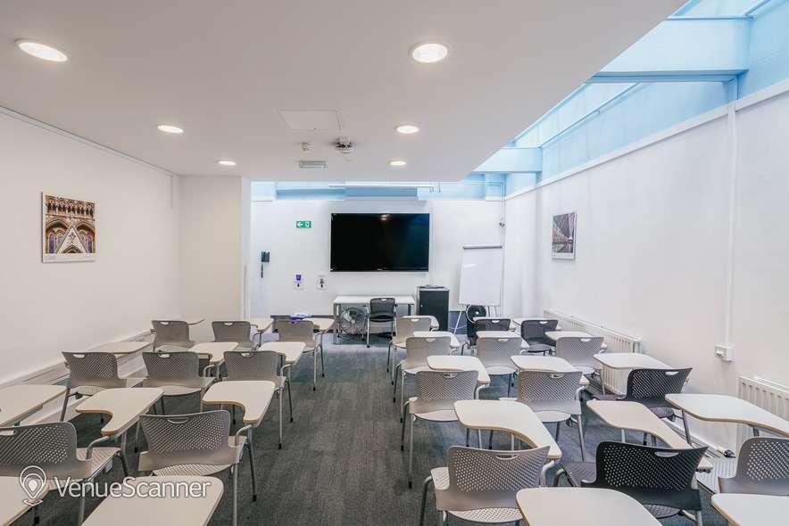 Hire Ciee Global Institute-london Marylebone 1