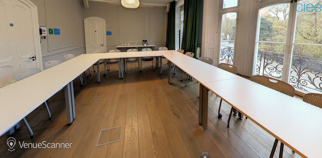 Hire Ciee Global Institute-london Notting Hill 3