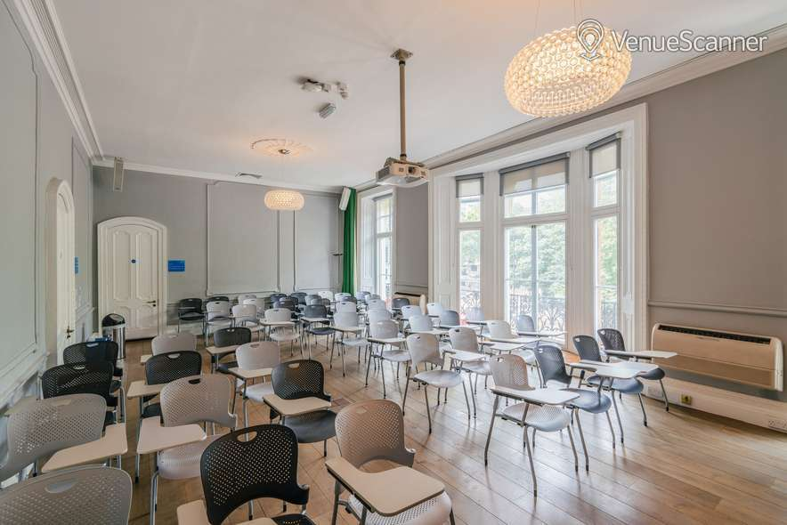 Hire Ciee Global Institute-london Notting Hill 1