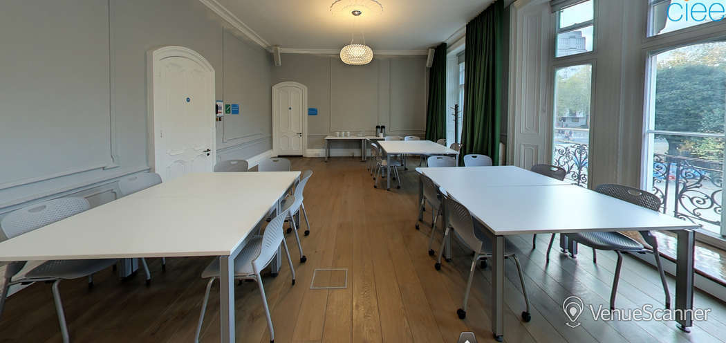 Hire Ciee Global Institute-london Notting Hill 2