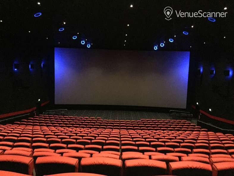 Hire Cineworld Didsbury Screen 1 - 519 Seats
