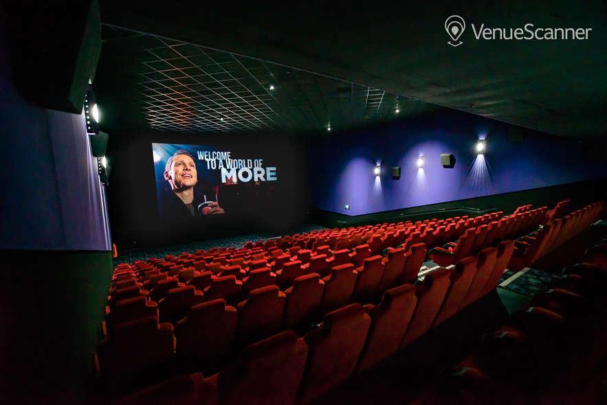 Hire Cineworld Didsbury Screen 1 - 143 Seats