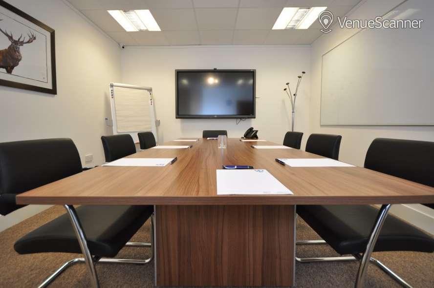 Hire Bizquarter Executive Room 1 2