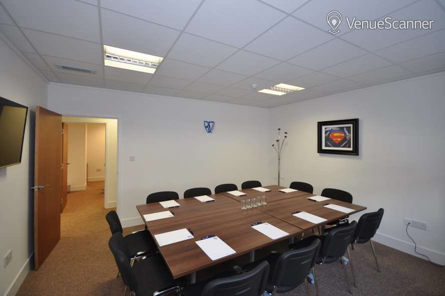 Hire Bizquarter Consulting Room 1 1