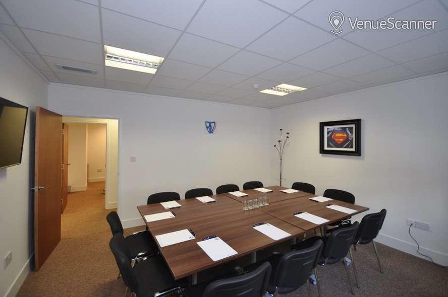 Hire Bizquarter Executive Room 1 1
