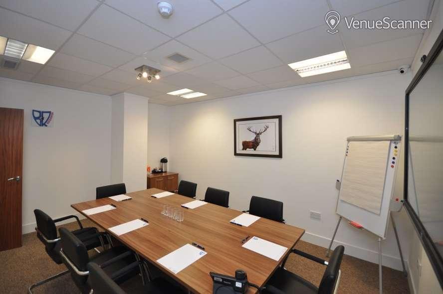 Hire Bizquarter Boardroom 2