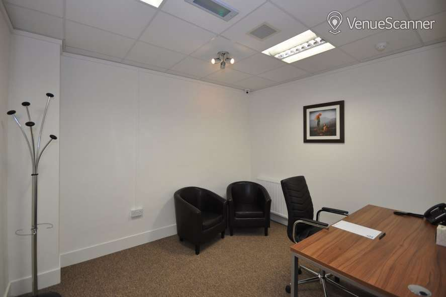 Hire Bizquarter Consulting Room 2