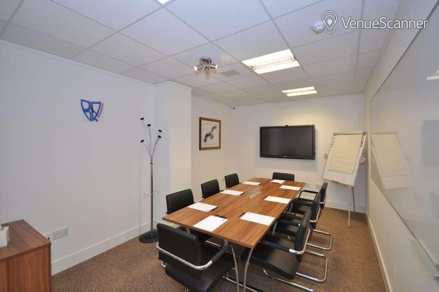Hire Bizquarter Boardroom 1