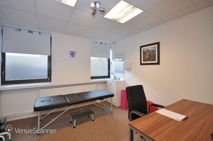 Hire Bizquarter Treatment Room