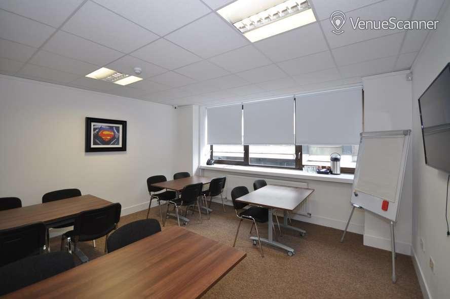 Hire Bizquarter Executive Room 1 3
