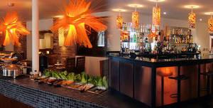 Bem Brasil Liverpool, Restaurant