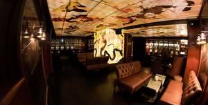 Letranger Restaurant, Meursault Bar