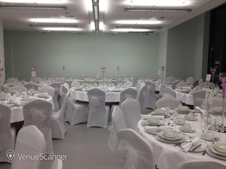 Hire Cadder Community Centre Function Suite