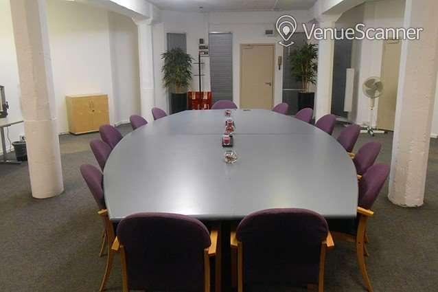 Hire Bizspace - The Pentagon Centre, Glasgow Meeting Room 310 4