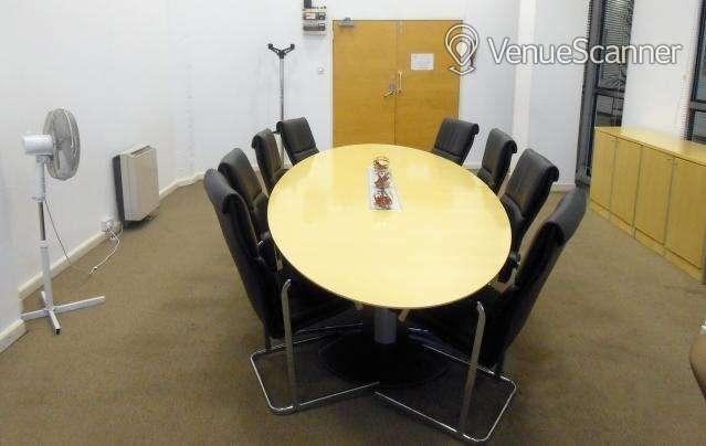 Hire Bizspace - The Pentagon Centre, Glasgow Meeting Room 310 3