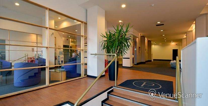 Hire Bizspace - The Pentagon Centre, Glasgow Meeting Room 310 5