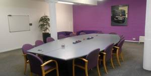 Bizspace - The Pentagon Centre, Glasgow, Meeting Room 310
