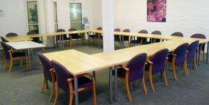 Bizspace - The Pentagon Centre, Glasgow, Meeting Room 321