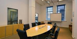 Bizspace - The Pentagon Centre, Glasgow, Boardroom 2