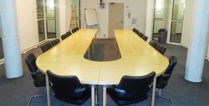 Bizspace - The Pentagon Centre, Glasgow, Meeting Room 216