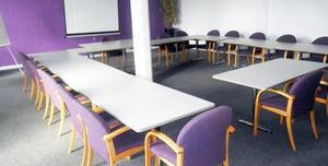 Bizspace - The Pentagon Centre, Glasgow, Meeting Room 312