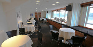 Fulham Football Club, Craven Cottage, Haynes Lounge