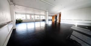 Hamilton House, Dance Studio One