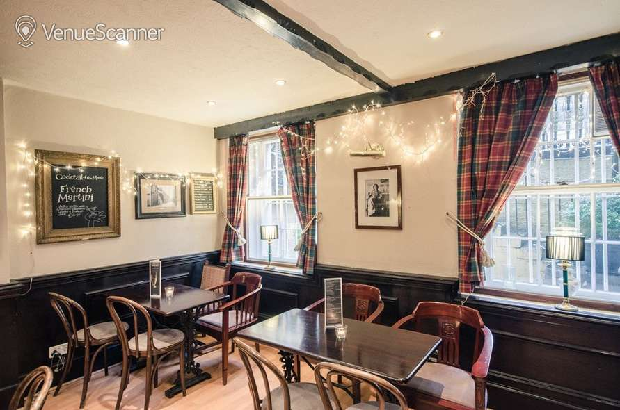 Hire Argyll Hotel Drawing Room 4