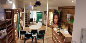 Jan De Vries Edinburgh, Open Plan Event Space