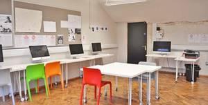 Platform Hub, Media Room