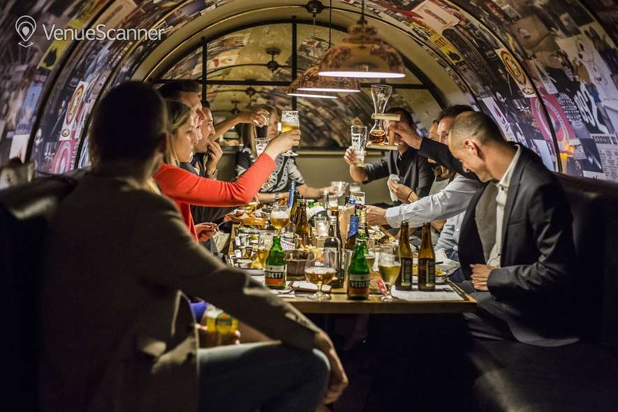 Hire Belgo Soho Exclusive Hire 3