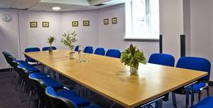 The Royal Marsden Education And Conference Centre, Blackstone Room