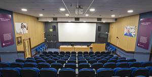 The Royal Marsden Education And Conference Centre, Julian Bloom Lecture Theatre