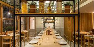OPSO, Main Dining Room