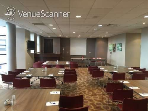 Hire The Kassam Conference And Events Centre 23