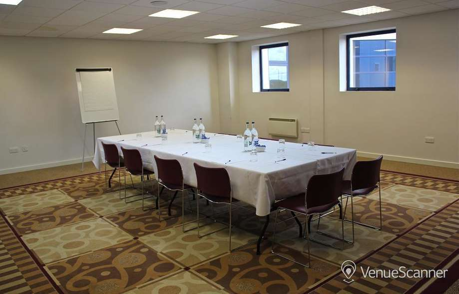 Hire The Kassam Conference And Events Centre 3