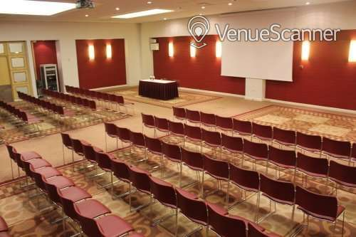Hire The Kassam Conference And Events Centre 17