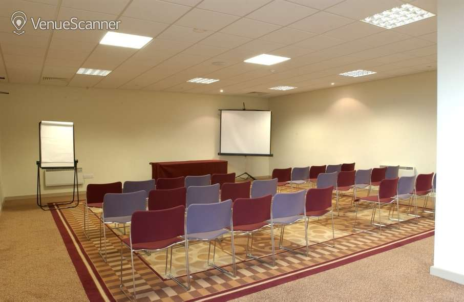 Hire The Kassam Conference And Events Centre 14