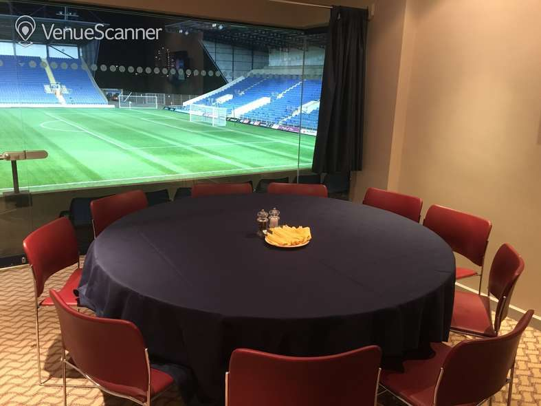 Hire The Kassam Conference And Events Centre 2