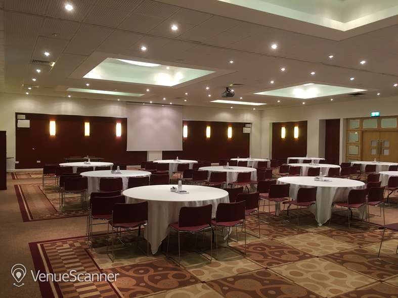 Hire The Kassam Conference And Events Centre 18