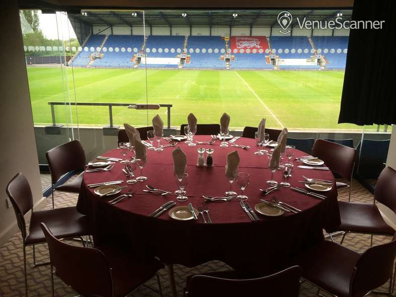 Hire The Kassam Conference And Events Centre 1