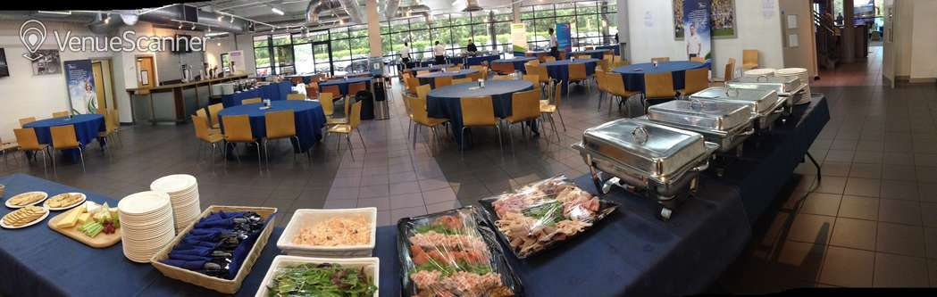 Hire The Kassam Conference And Events Centre 33