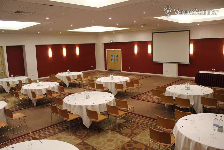 Hire The Kassam Conference And Events Centre 28