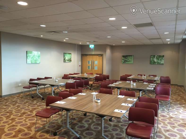 Hire The Kassam Conference And Events Centre 24