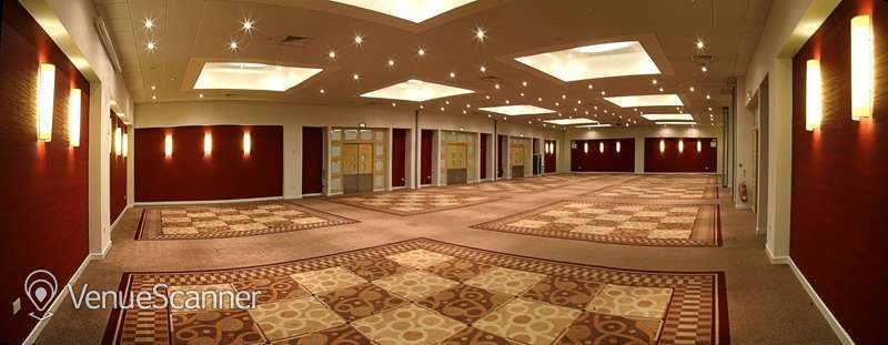 Hire The Kassam Conference And Events Centre 9