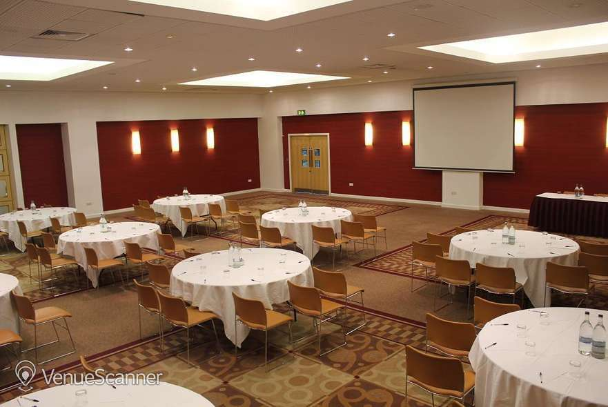 Hire The Kassam Conference And Events Centre 12