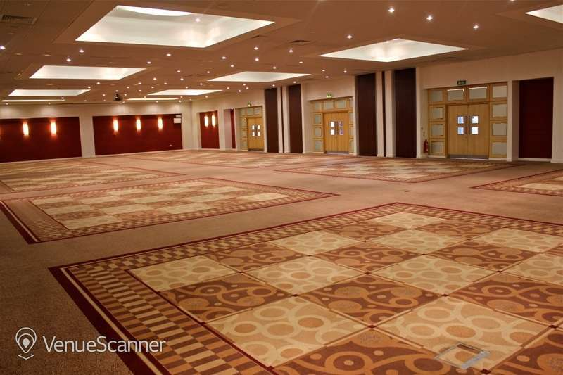 Hire The Kassam Conference And Events Centre 10