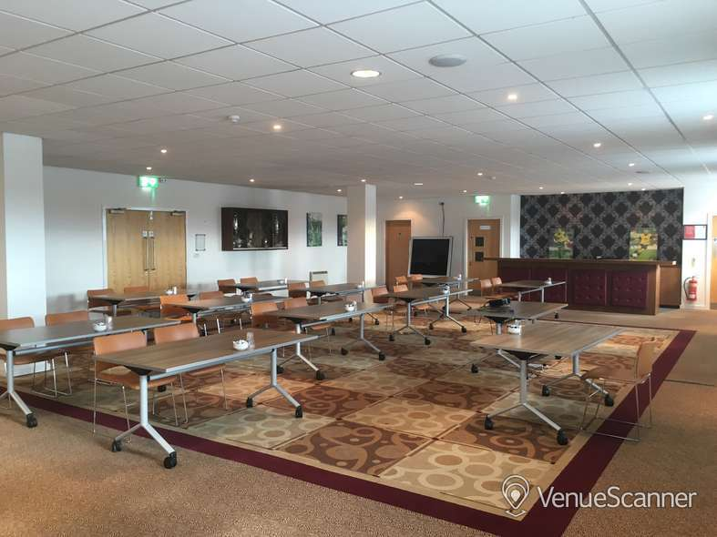 Hire The Kassam Conference And Events Centre 20