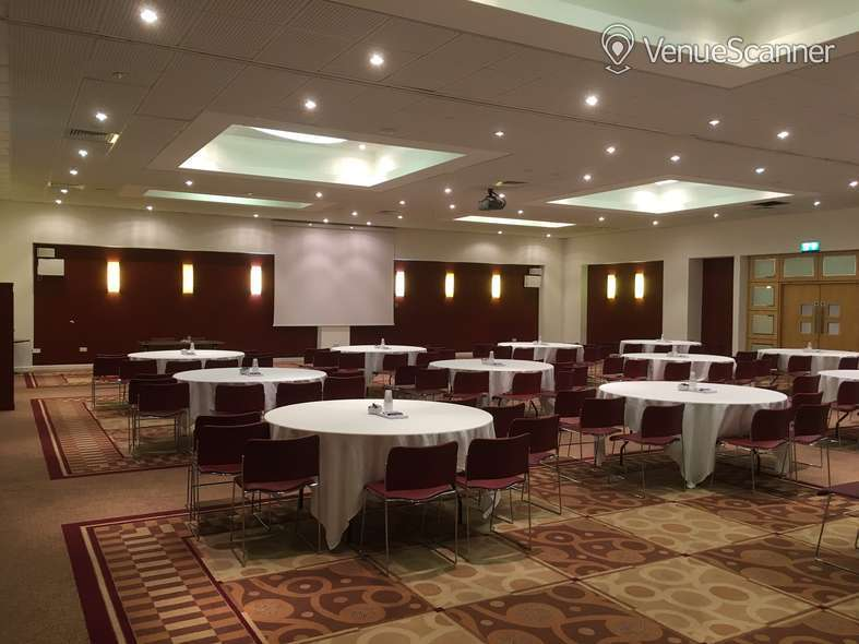 Hire The Kassam Conference And Events Centre 16