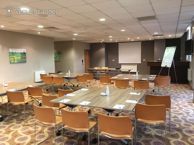Hire The Kassam Conference And Events Centre 6